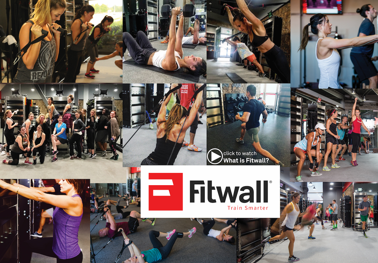 Fitwall Franchise Ownership