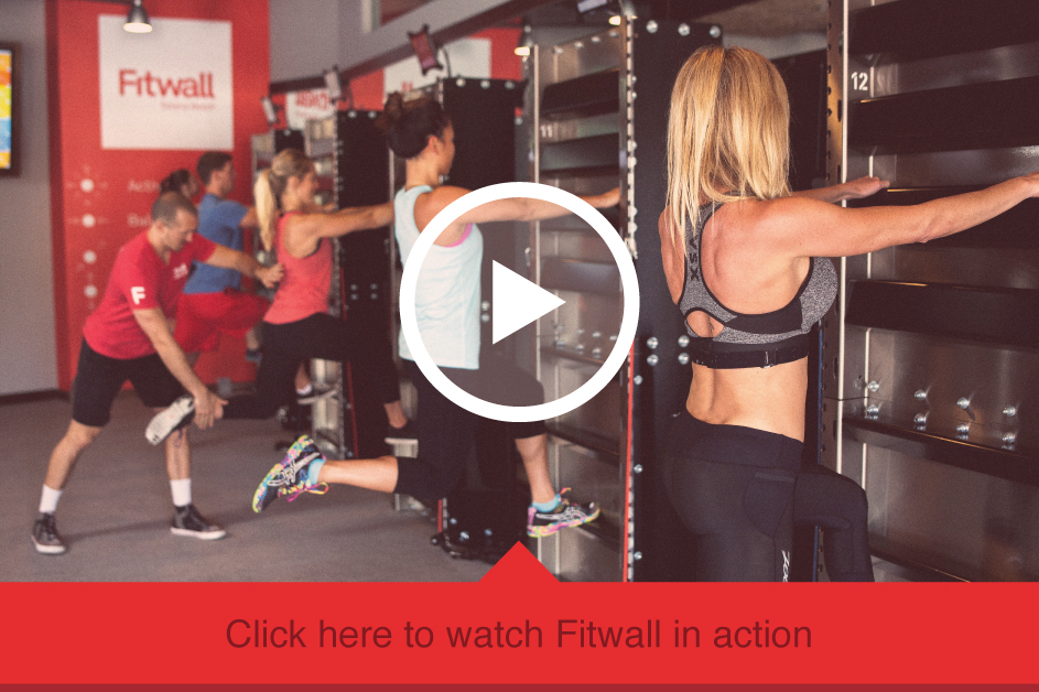 Fitwall Video Preview